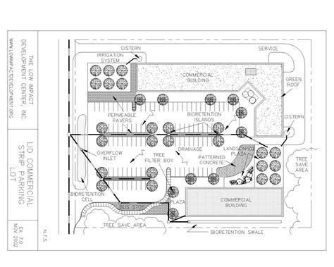 Parking Garage Design Standards lid urban design tools design examples