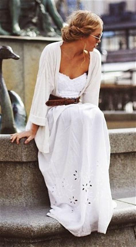 style files  ways  rock  maxi skirt  dress