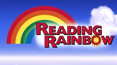 reading rainbow themes the doors sing quot reading rainbow quot theme song