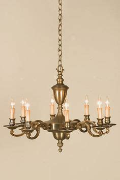 chandeliers brass 1000 images about antique brass chandeliers on