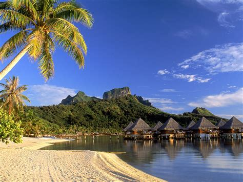 bora bora travel tips the world s best beaches places resorts