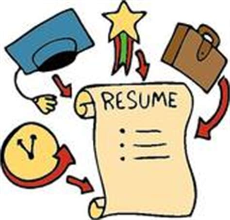 resume clipart free clip free clip on clipart library
