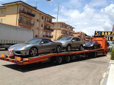 Motorradtransport Italien by Ihr Partner F 252 R Autotransporte Nach Italien