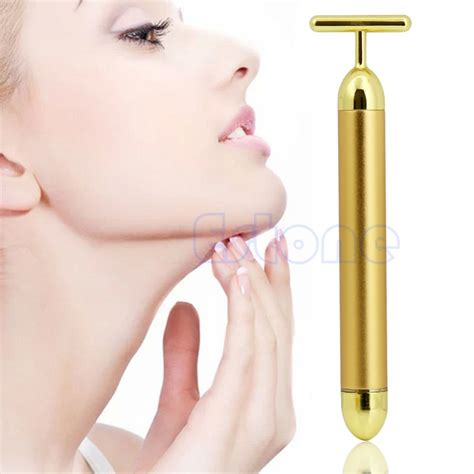 Cosmetic Value Of Some Pulses by Free Shipping 24k Golden Pulse Bar Waterproof T