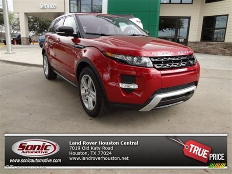 red land land rover evoque 2014 red www imgkid com the image