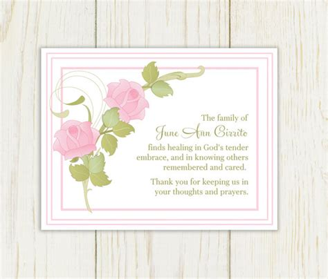 Thank You Note Quotes Sympathy Sympathy Thank You Quotes Sayings Quotesgram