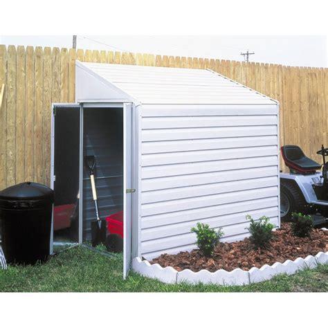 arrow shed yardsaver    ft shed storage sheds