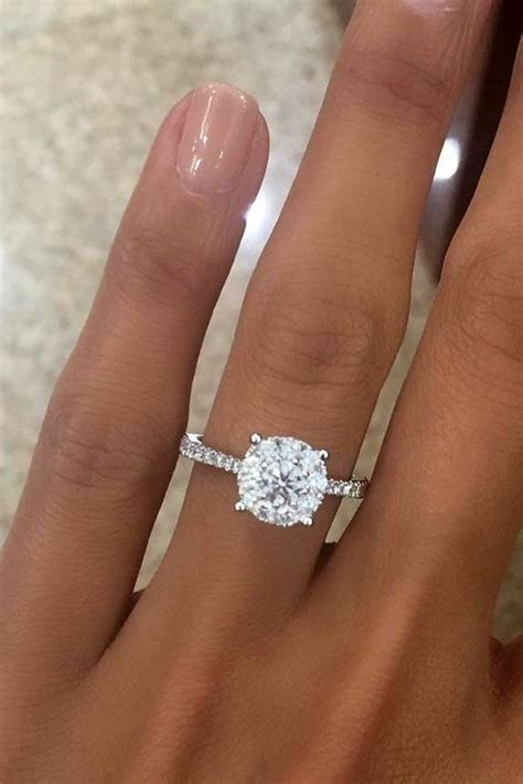 Top Wedding Rings by Best 25 Engagement Rings Ideas On Wedding