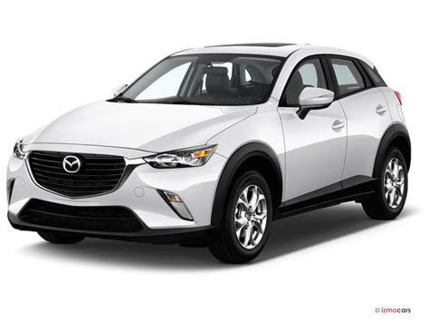 Mazda Cx 3 Reliability by 2016 Mazda Cx 3 Pictures Angular Front U S News