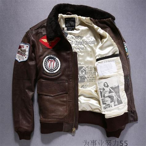 Jaket Distro Bomber Patch Emblem Anti Air 2 In 1 Original avirex bomber jacket coat nj