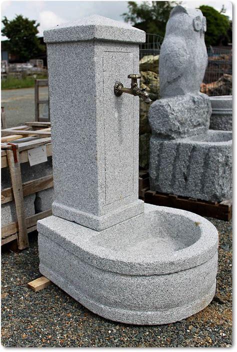 gartenbrunnen stein modern 03492220180208 gartenbrunnen stein modern inspiration