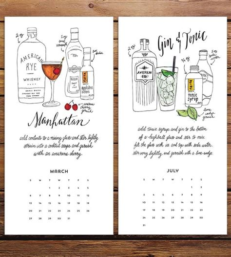 recipe calendar template 1000 images about diy printable 2016 calendars on