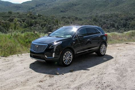 2018 cadillac xt5 2018 cadillac xt5 changes review price release date