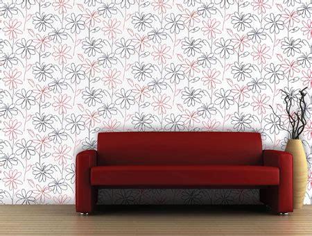 home dzine home decor affordable wallpaper   home