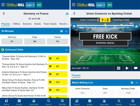 william hill mobile william hill review unbiased experts and the betting