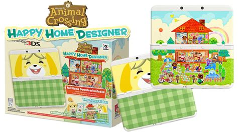 animal crossing happy home designer tips happy home designer 3ds bundle home home plans ideas picture