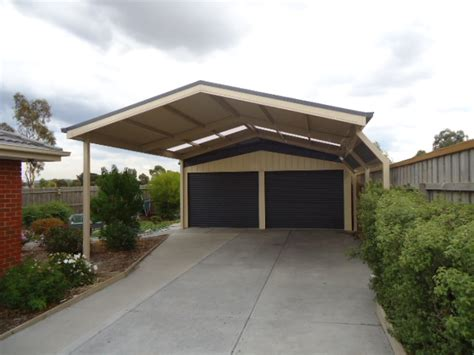 Carport Plus by Custom Designed Steel Colorbond Carports
