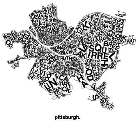 sections of pittsburgh neighborhoods pittsburgh home pinterest