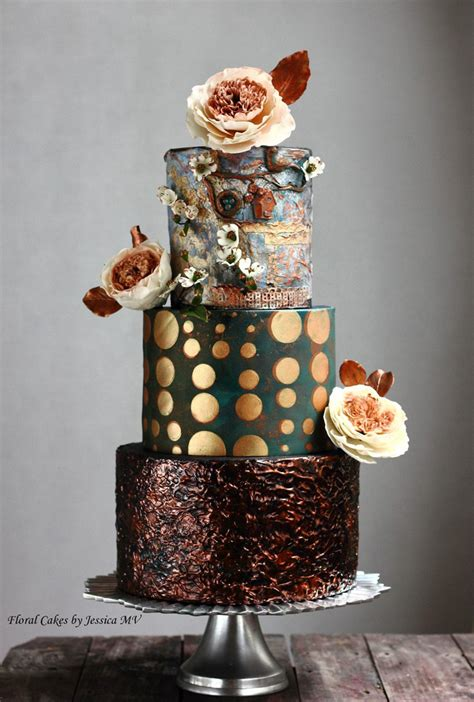 Modern Wedding Cakes by Spectacular Modern Wedding Cakes By Mv Mon Cheri