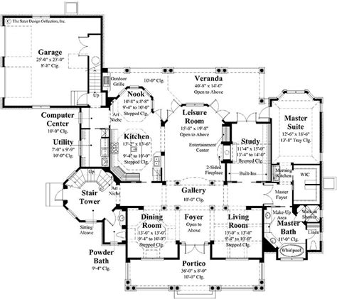 antebellum floor plans 27 best 19th century plantation architecture images on