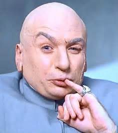 One Million Dollars Powers Inside Sales Skills That Would Make Dr Evil Proud