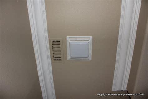 Bathroom Heater Tlc Bathroom Fan And Light Unit Bath Fans