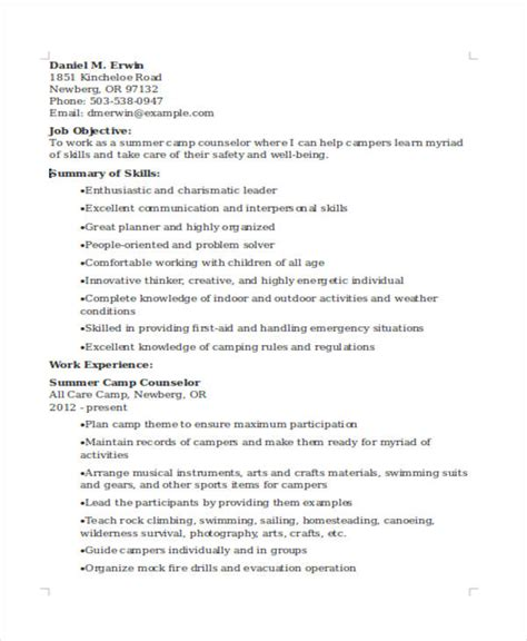 resume template college student job resume template college student