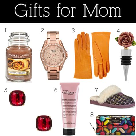 gifts for mom 15 unique christmas gifts for moms lifestylerr