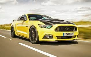 2016 Ford Mustang Gt Ford Mustang Gt 2016 Wallpaper Hd Car Wallpapers