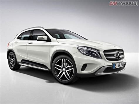 mercedes gla 220 d 4matic activity edition launched
