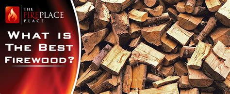what is the best firewood to burn in wood stove