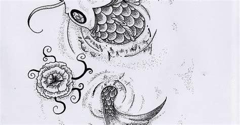 design tattoo ikan koi mr kuroi tattoo collection ikan koi 01 mr kuroi tattoo