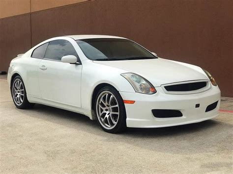 buy used infiniti g35 coupe infiniti g35 coupe 2 door for sale used cars on buysellsearch