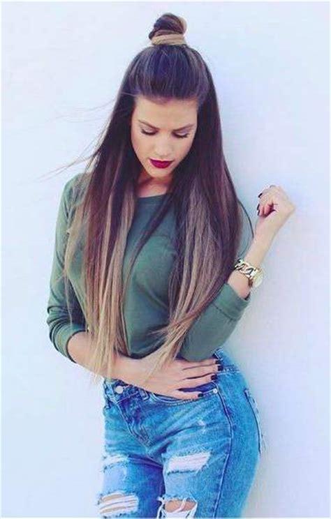 corte de pelo recto 17 elegantes peinados rectos para las mujeres al corto