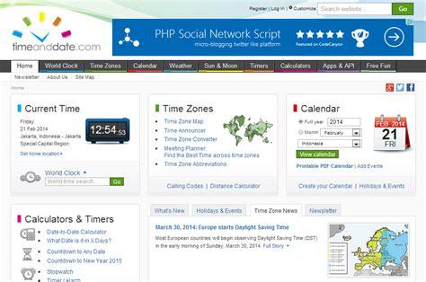 kursus design grafis tebet petunjuk waktu untuk website anda