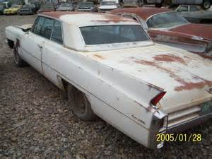 1963 Cadillac Coupe Parts 1963 Cadillac Coup 63caco11d Desert Valley