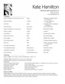 resume exles for returning to work resume