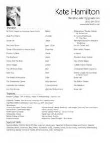 resume exles for returning to work resume