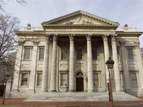 bank of pennsylvania bank of the united states philadelphia