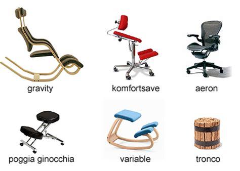 sedia ergonomica ginocchia non regalare sedie ergonomiche a natale