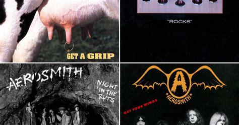 best aerosmith album weekend rock question what s the best aerosmith album