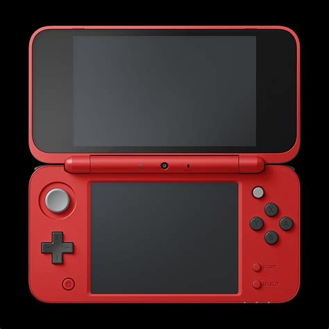 nintendo xl console nintendo new 2ds xl console poke edition hd shop gr