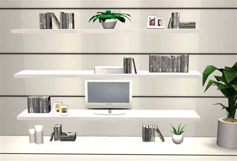 When Is On The Shelf On Tv by Mod The Sims Testers Wanted Book Shelf And Tv Shelf