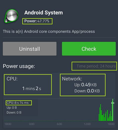 android cpu usage android how to get cpu or battery usage per app in an amount of time cpu usage android