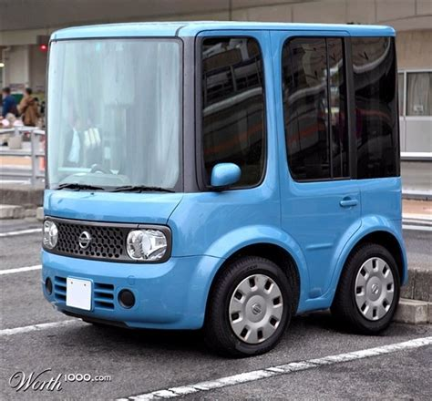 Nissan The Cube Nissan Cube Cubed Posey I Found Your Whip