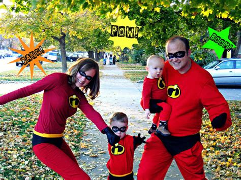 Best Handmade Costumes - sweeterthansweets the 15 best family friendly diy