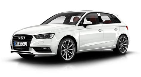audi finacial personal finance products