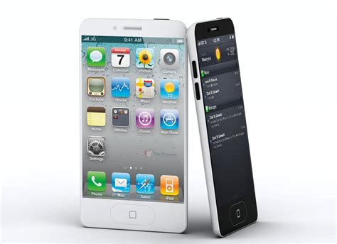 Apple Five the iphone 5 apple s reality distortion field the