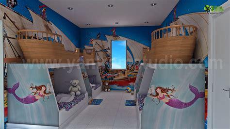 Interior Design Animation by Interior Room Design Animation Arch Student
