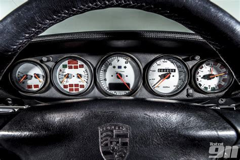 porsche dashboard five dashboard a porsche 911 history total 911